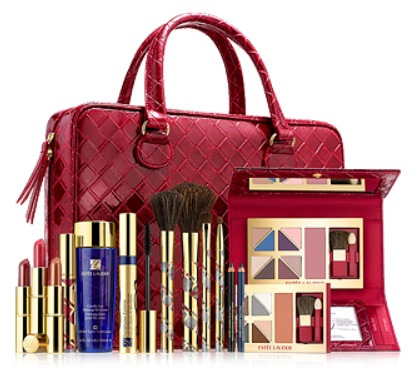 The Lancome Holiday Beauty Collection Beauty Box 2012 is now available for purchase online. This collection is currently available online at these stores: ...